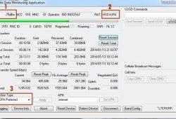 Mengetahui Kekuatan Sinyal Modem Untuk Memaksimalkan Download