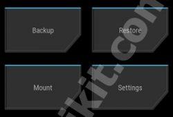 Cara Pasang Recovery TWRP Terbaru Pada Xiaomi Redmi Note