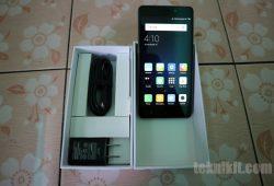 Review Xiaomi Redmi 4 Prime Spesifikasi Lebih Gahar Daripada Pendahulunya