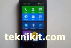 Review HP Nokia X Android Kelebihan dan Kekurangan