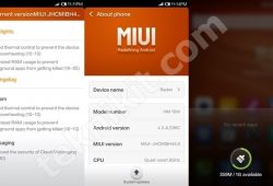 Cara Update (ROM) MIUI Xiaomi Redmi 1S Lebih Mudah