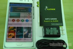Video Unboxing Xiaomi Redmi Pro High Edition Warna Silver Garansi Distributor