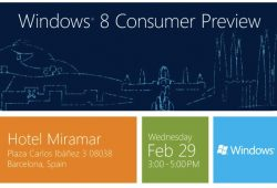 Windows 8 Consumer Preview Dirilis, Download Sekarang!
